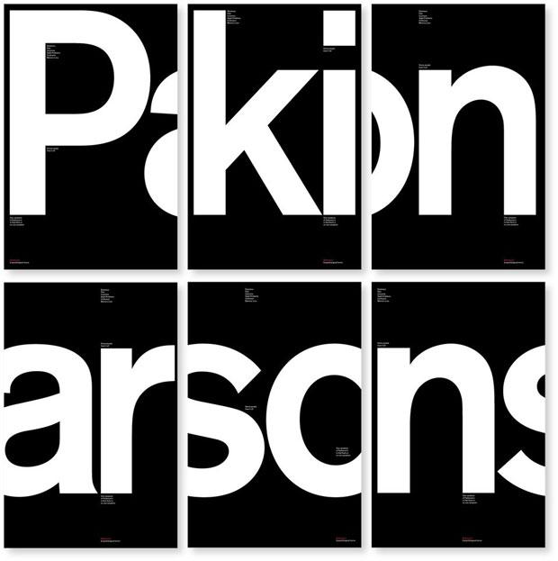 Laus Oro 2014 – Parkinson's UK – Astrid Stavro Design by Atlas
