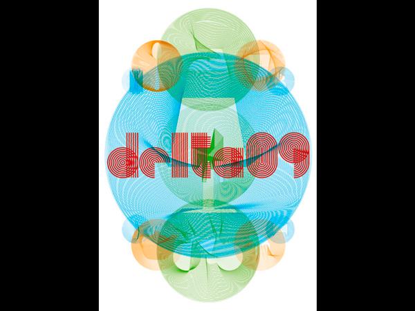Diseño de cartelpara Adi Fad