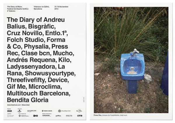 Diseño editorial diseñado por P.A.R