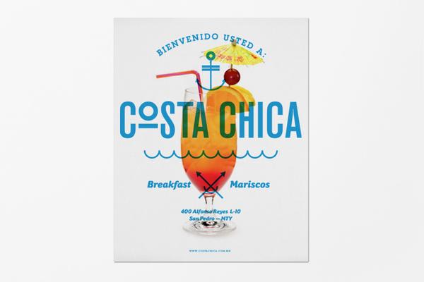 Diseño Costa Chica