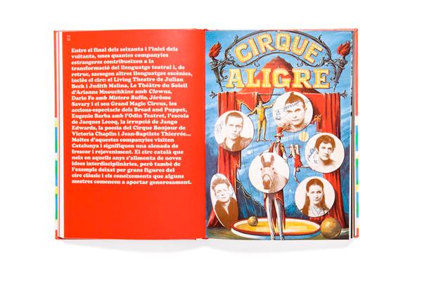 Diseño editorial para KRTU