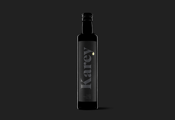Diseño de packaging para Karey