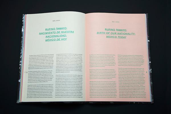 Diseño editorial para MPBA