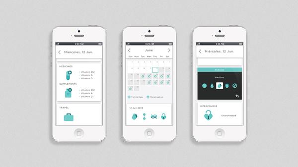 Diseño aplicación para Ovatemp