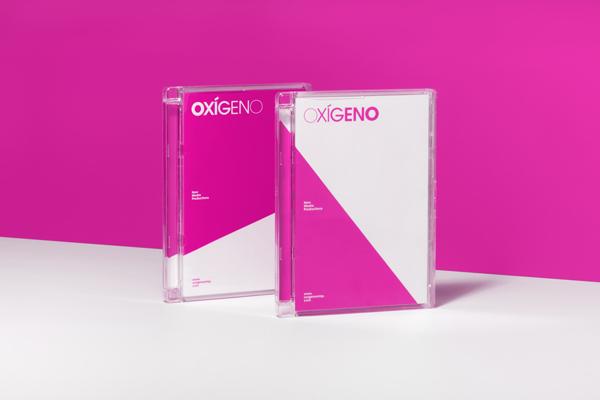 Diseño para Oxígeno
