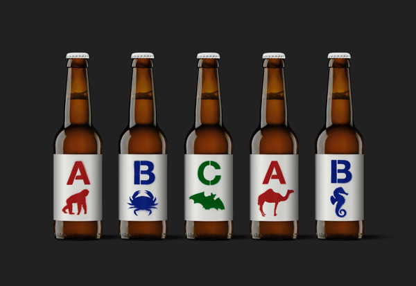 Diseño de packaging para Parking Beer