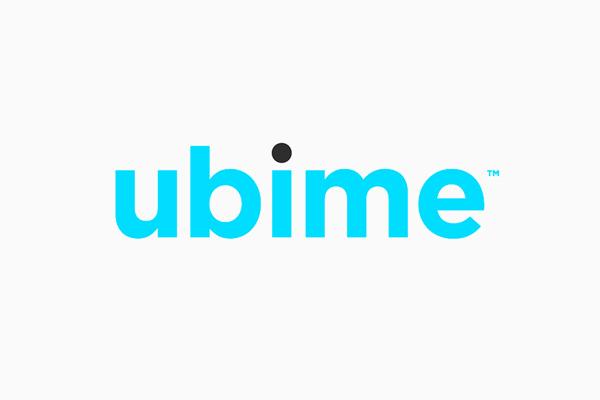 Diseño de identidad Ubime