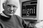 Muere el tipógrafo suizo Hans Eduard Meier