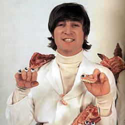 John Lennon - The Butcher Cover