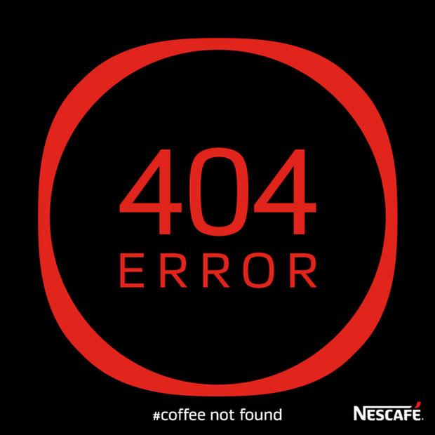 Nescafe_fb_error