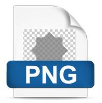 formato de archivo PNG