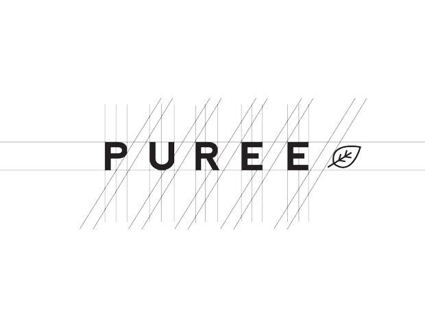 Puree-logo – Studio Ahamed Canadá