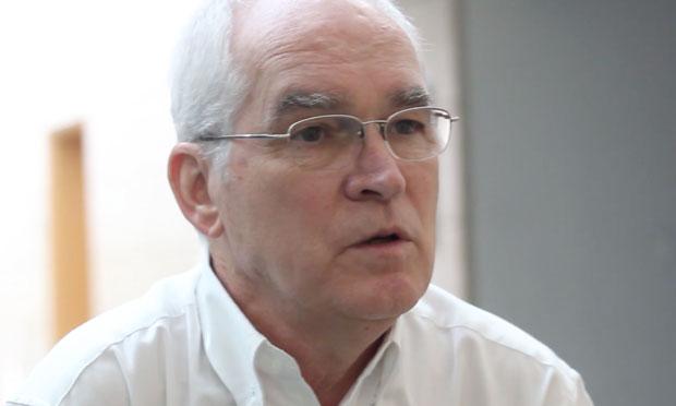 Rubén Fontana – tipógrafo