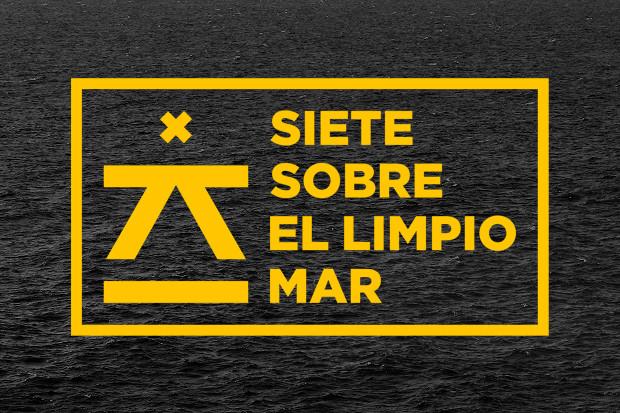 Crowdfunding de diseño solidario: Siete sobre el limpio mar