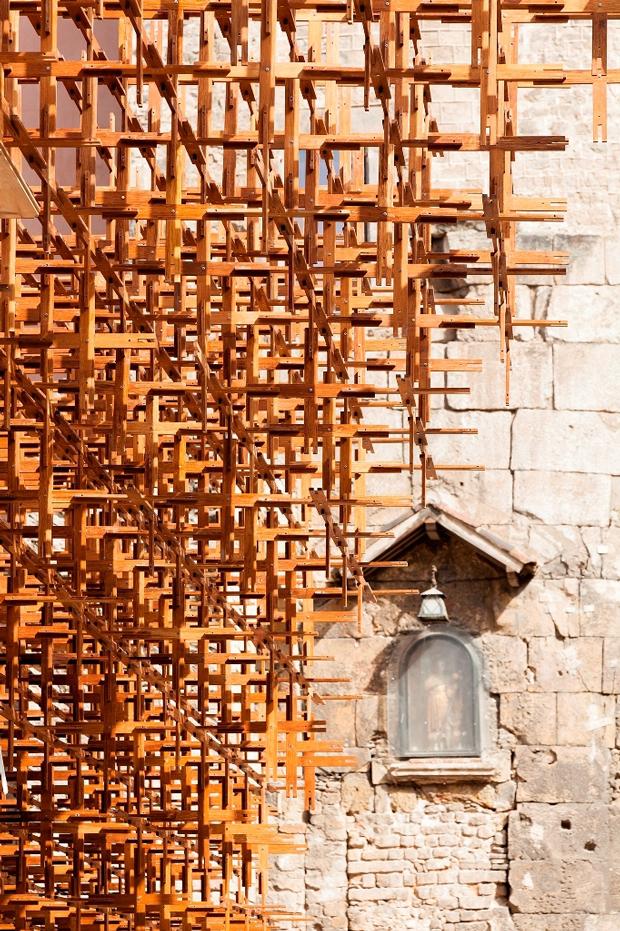 Urbanus reinterpreta la identidad de Barcelona en la era de la globalización