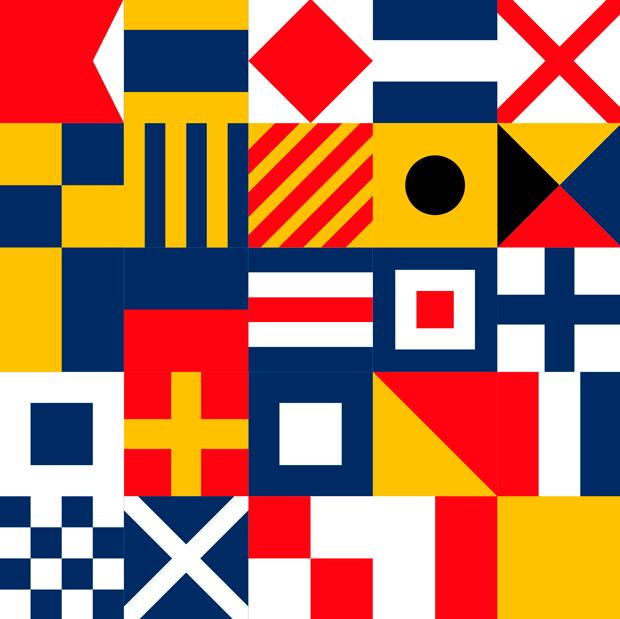 banderas – packaging Oloramar – SidecarDesign