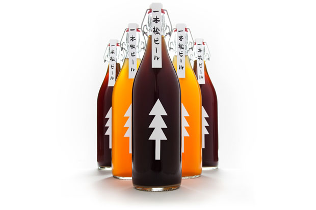 Ippon Matsu Beer – cerveza artesanal japonesa