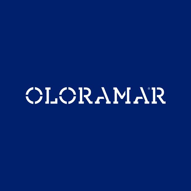 logotipo Oloramar – diseño de packaging de vino albariño – Sidecar Design