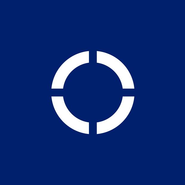 símbolo logotipo Oloramar – diseño de packaging de vino albariño – Sidecar Design