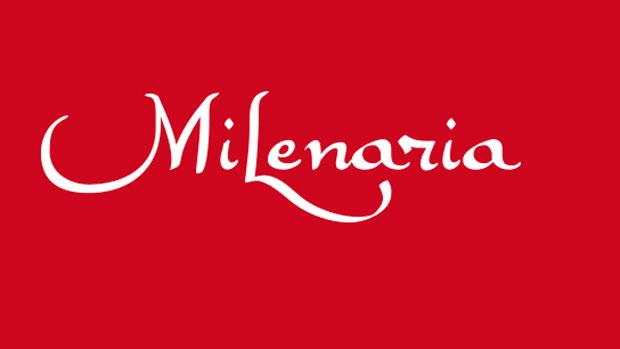 Milenaria – tipografía homenaje – #TDC59