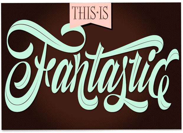 Martina Flor – proyecto de lettering