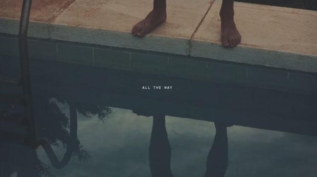 All The Way – poema homenaje a Charles Bukowski dirigido por Willem Martinot