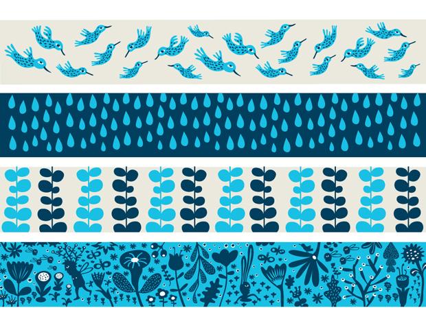 Carla Torres – mural ilustrado