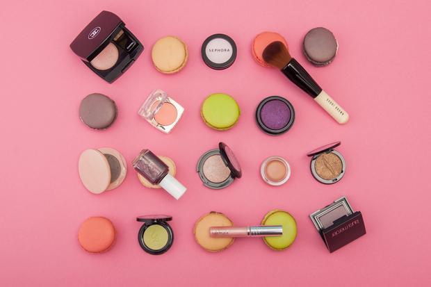 Fah + Mindo – fotografía editorial y mod – beauty stuff