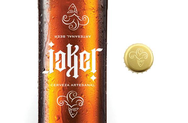 Joker Beer – cervezas artesanales
