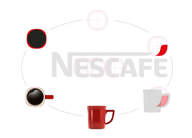 Nescafé – CBA Design