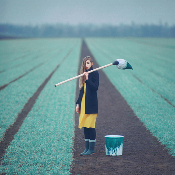 Oleg Oprisco Photography – fotografía surrealista
