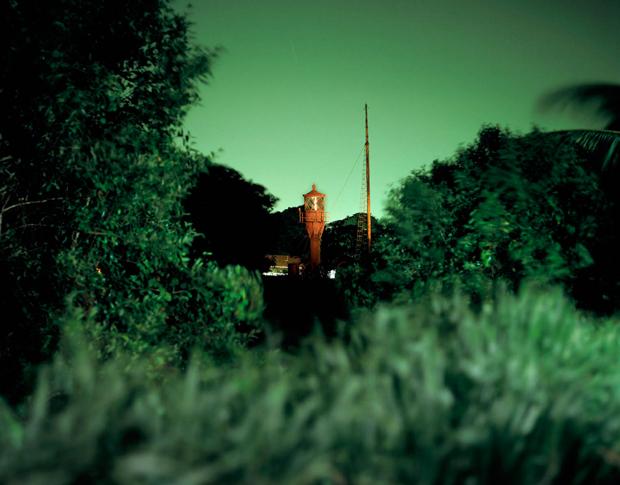 Serie fotográfica Suriname Bittersweet de Alejandro Chaskielberg