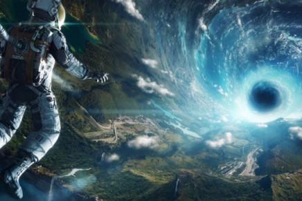 The Verge, pieza épica de ciencia ficción de Lightfarm Studios
