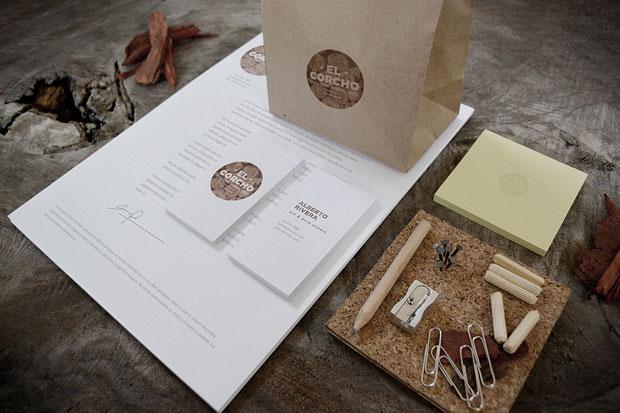 MockUp – papelería corporativa handmade