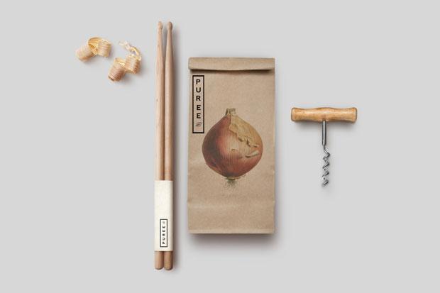 packaging de Studio Ahamed Canadá