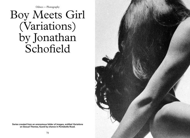 La publicación erótico-teórica de Folch Studio llega a su vol. 4