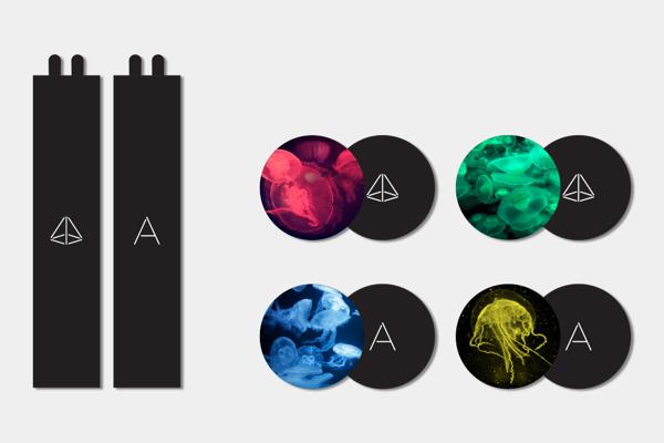 Diseño para 'A de Arzabal'