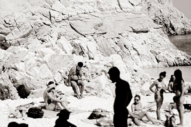 Imagen de la colección de fotos titulada 'cuadernos de Ikaria'
