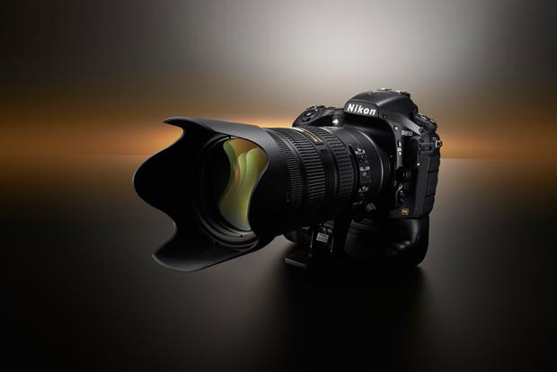 Nikon D810, cámara de alta resolución y gran versatilidad