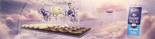 Imagen para la campaña de publicidad de Joyville