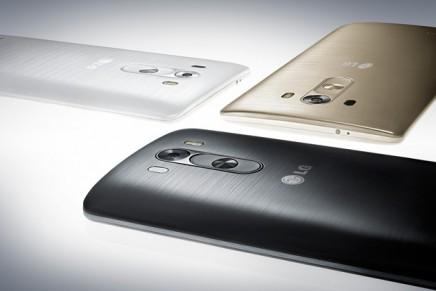 Resolución Quad HD, 4 veces la resolución HD en el nuevo LG G3