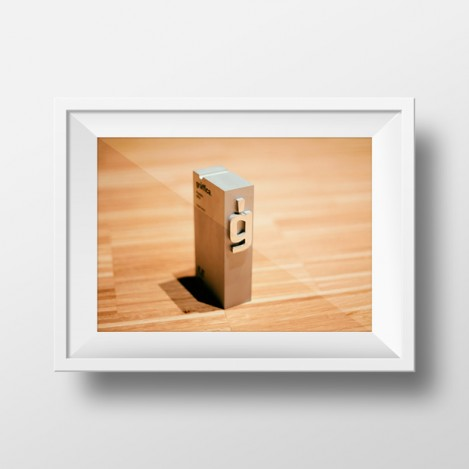 Ejemplo de MockUp diseñado por Trappist Monk