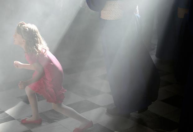 Txema Rodríguez – Imagen de la colección de fotos titulada 'Tribuna de un forastero'