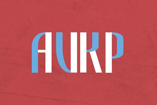 Tipografía de Philipp Rösler