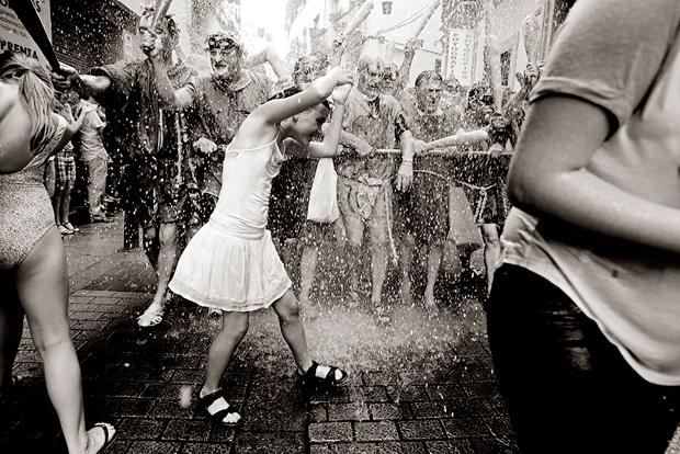 Imagen de la colección de fotos titulada 'Valencia en días así'