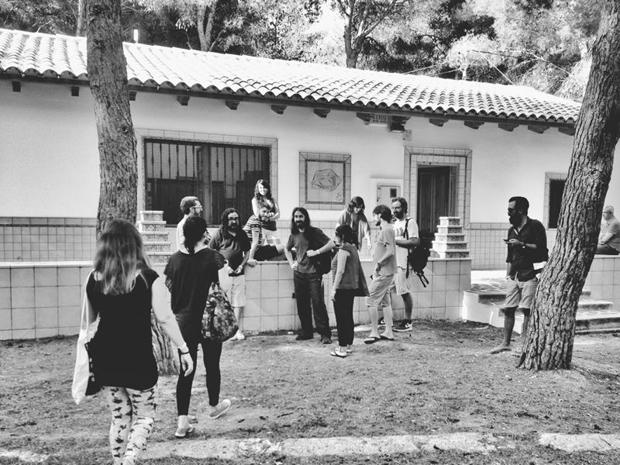 Escola Muuu edición 2013