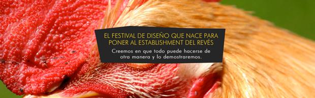 Creatus Dominus, nuevo festival de diseño que busca el espíritu crítico