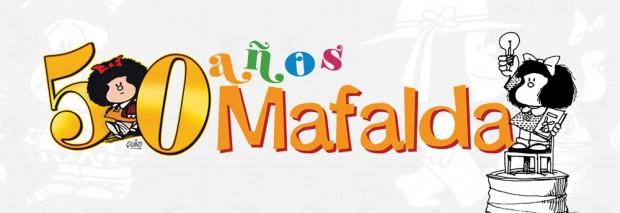 50 años Mafalda