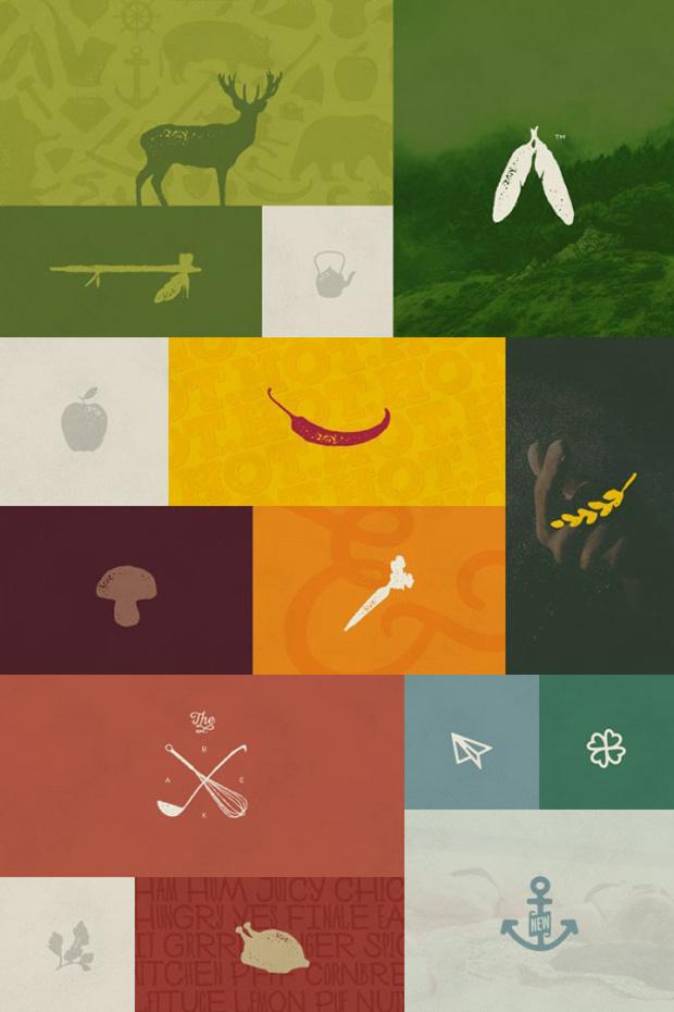 Nexa Rust – set de iconos extra
