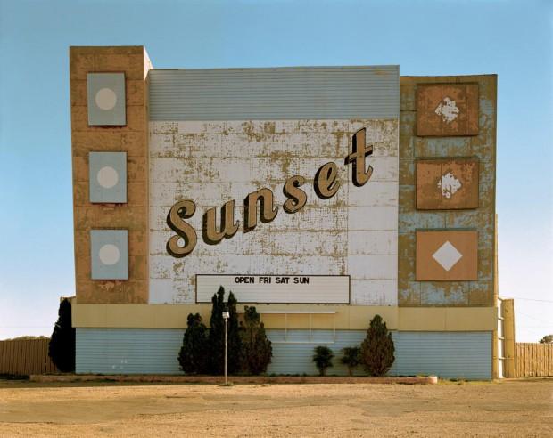 Stephen Shore, fotografías que trascienden más allá de la belleza neutra e inexpresiva